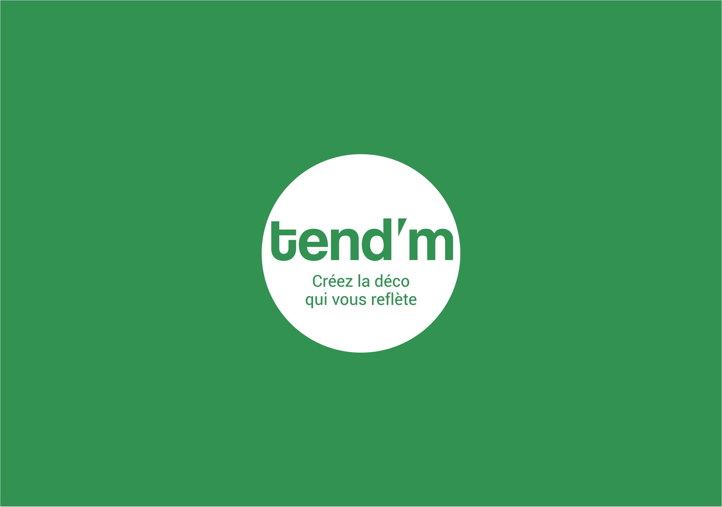Création logo lifting relooking Tendance Miroir